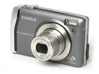 Fujifilm FinePix F45 fd