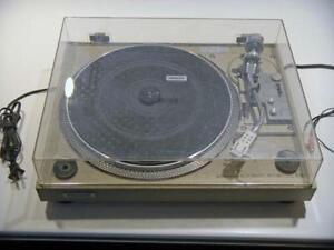 Turntable New Used Dj Usb Technics Needles Ebay