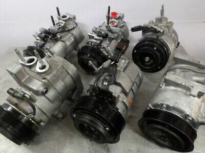 2007 Malibu Air Conditioning A/C AC Compressor OEM 61K Miles (LKQ~141000064)