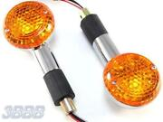 Suzuki Intruder Lights