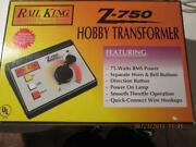 MTH Transformer