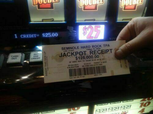 Beat The Slots Now - Slot Machine Casio Winning Info -