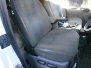 Transit Drivers Seat