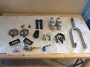 GT BMX Parts