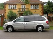Chrysler Grand Voyager Diesel