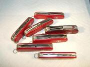 Victorinox Scales Factory Manufactured Ebay