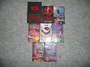 Charlaine Harris Lot