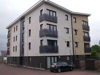 1 BEDROOM FLAT TO LET GARTCOSH. FULLY FURNISHED