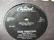 Beach Boys Good Vibrations