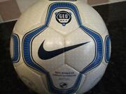Nike Official Match Ball