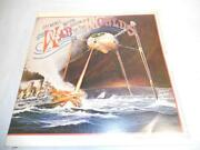 War of The Worlds Record