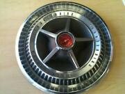 Ford Hubcaps 15