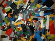 Lego Bricks Job Lot