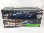 Fast and Furious Cars
