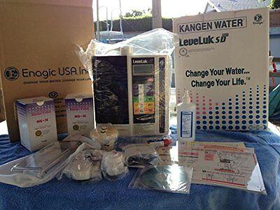 Kangen Water Machine Sd501 comprar usado  Enviando para Brazil