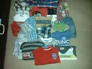 Boys Bundle 18-24