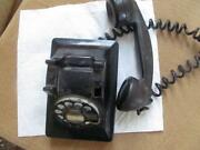Western Electric Telephone Dial