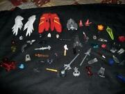 Transformers Parts