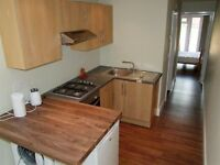Lovely spacious one double bedroom