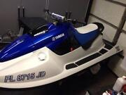 Used Personal Watercraft
