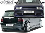 Golf 4 Bodykit