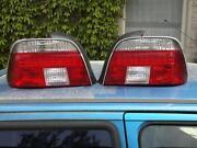 BMW E39 Rückleuchten LED