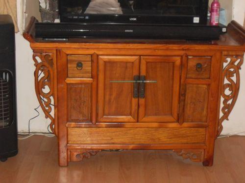 Oriental Cabinet | eBay