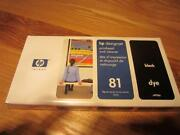 HP 5500 Printhead