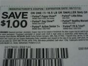 Purina Dog Chow Coupons