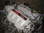 Ford Probe Motor