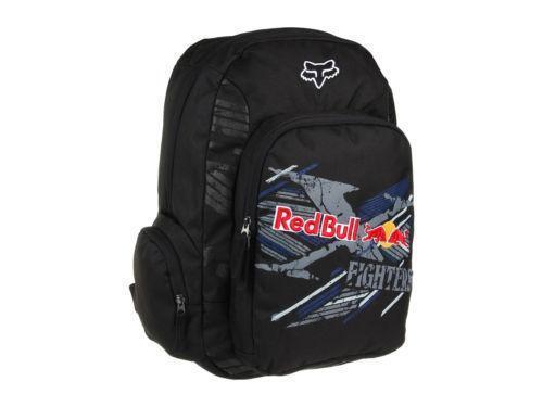 Red Bull Backpack  8fa894c518a17