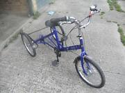 Used Folding Bikes