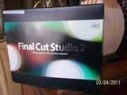 Final Cut Studio Upgrade