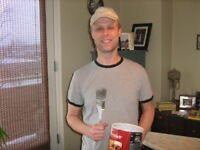Painter $25/hr. (Penticton)