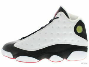 new arrival 45485 8cf4a Nike Air Jordan Retro 13 XIII He Got Game Size 11.5 Bred Cement OG Jam