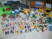 Playmobil Furniture