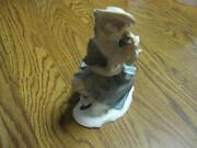 Rosenthal Figurine