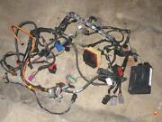 Cobra Wiring Harness