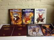 Ad&d 2nd Edition