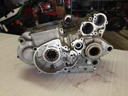 KTM 525 Engine
