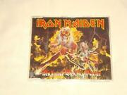 Iron Maiden Single