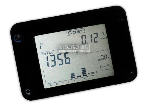 Home Energy Monitor Meter : Home power meter ebay