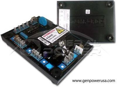 Stamford As440 Automatic Voltage Regulator Original