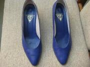 Ladies Leather Shoes Size 5