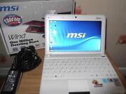 MSI U135DX