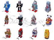 Blechspielzeug Roboter