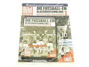 Fussball Em Klassikersammlung