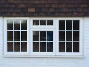 Used Wooden Windows