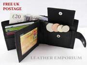 Mens Luxury Wallet