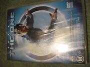 Jet Li DVD